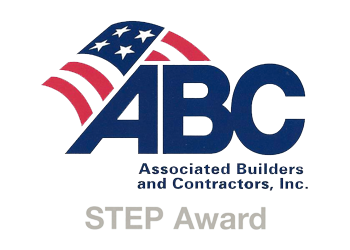 ABC Platinum S.T.E.P. Award